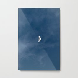 Dreaming | sky photography Metal Print