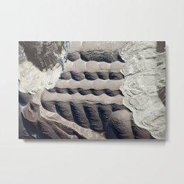 Aerial Study #10 Metal Print