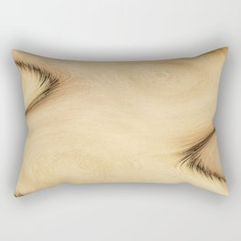 Rustic Rectangular Pillow