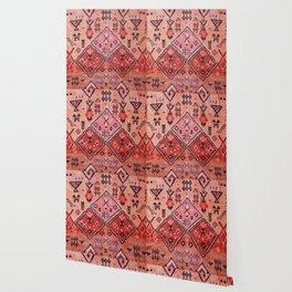 Epic Rustic & Farmhouse Style Original Moroccan Artwork  Wallpaper