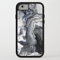 Marble B/W/G iPhone 7 Adventure Case