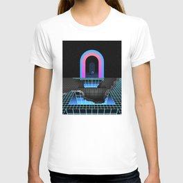 DÉTRUIT 1984 T-shirt
