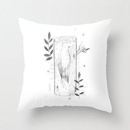 tree of life 3 Throw Pillow