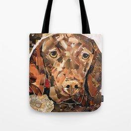 Pippen Tote Bag