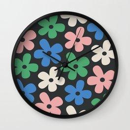 Jennifer Wall Clock