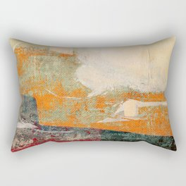 Peoples in North Africa Rectangular Pillow