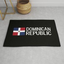 Dominican Republic: Dominican Flag & Dominican Rep Rug