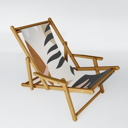 Abstract Art 54 Sling Chair
