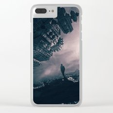 The Structure Clear iPhone Case