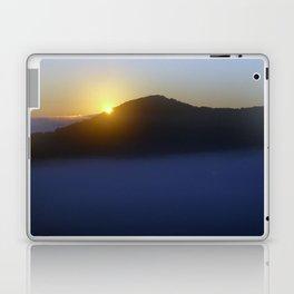 Hot August Sunrise Laptop & iPad Skin