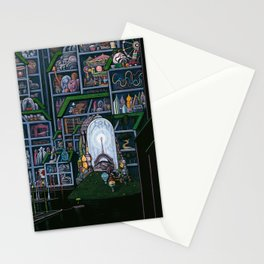 Age of Reason Stationery Cards