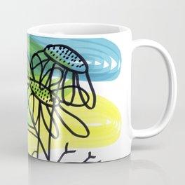 Flowers Marker No.: 03. Coffee Mug