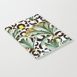 Jungle prowl Notebook