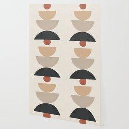 Geometric Modern Art 31 Wallpaper