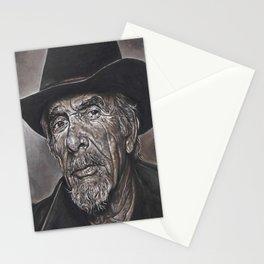 Haggard Outlaw Stationery Cards