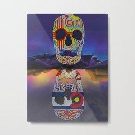 The 25 Metal Print