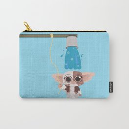 Ice bucket challenge Gizmo Carry-All Pouch