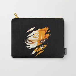 Anime - Face Carry-All Pouch
