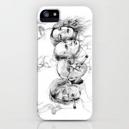 Kuba iPhone Case