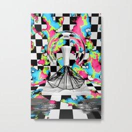 trip #2 Metal Print