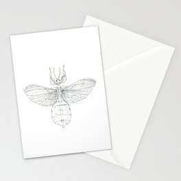 Phyllidae Stationery Cards