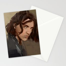 Paul Jason Klein Stationery Cards