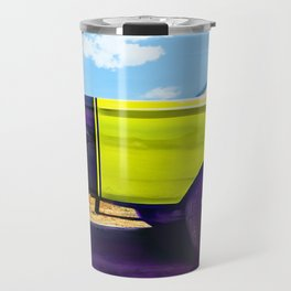 Ready Set Go Travel Mug