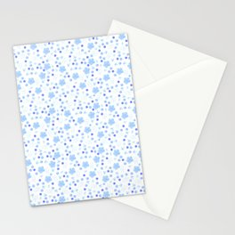 Forget Me Knot Stationery Cards