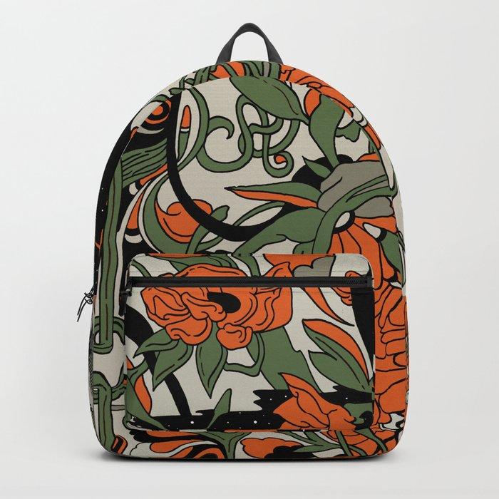 Daughter Backpack