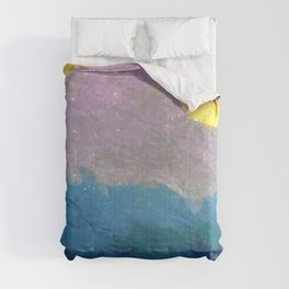 Consider This Comforters