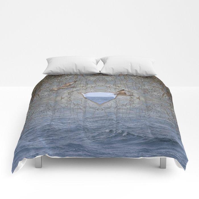 Horizon Comforters