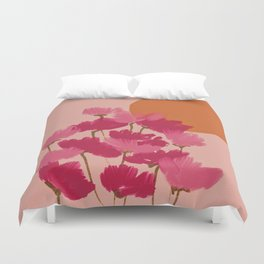 and where will we be on august 14th? Duvet Cover