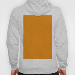 Simply Tangerine Orange Hoody