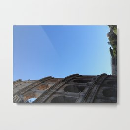 The Colosseum Metal Print