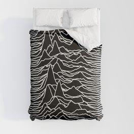 Joy Division - Unknown Pleasures Comforters