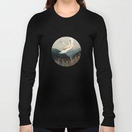 Elegant Flight Langarmshirt
