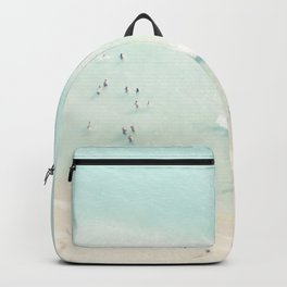 beach summer fun Backpack