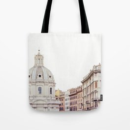 Simply Rome - Italy Travel Photography Tote Bag