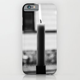 Spread The Light iPhone Case