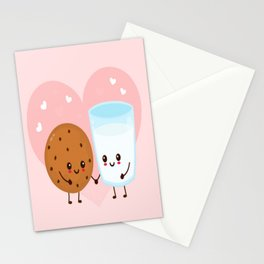 Sweet Soulmates Stationery Cards