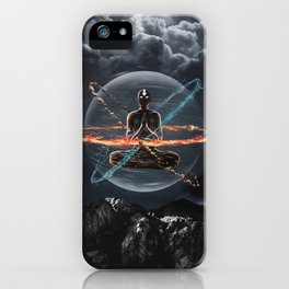 Avatar: The Legend of Aang iPhone Case