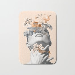 Inner beauty 4 Bath Mat