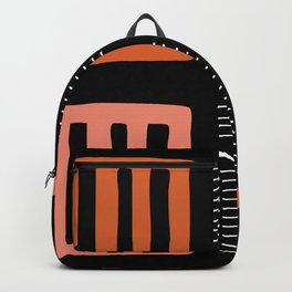 Believe 1 No. 3 Backpack