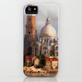 HyBrasil iPhone Case