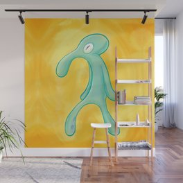 Bold and Brash Remastered Wall Mural