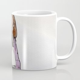 Cozy Cardigan Coffee Mug
