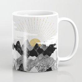 Sun rise Coffee Mug