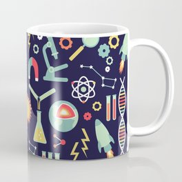 Science Studies Coffee Mug