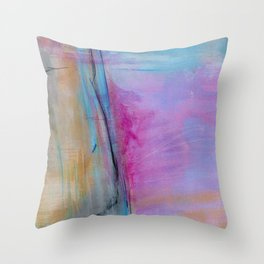 All Kinds of Gorgeous Throw Pillow
