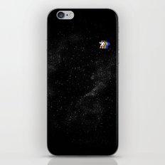 Gravity V2 iPhone Skin